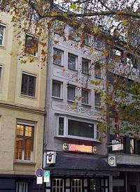 Гостиница в центре Кельна