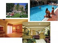 Популярный отель 3* в Санта Сусана, Коста Брава, Испания