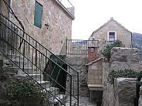 Гостиница в Хорватии, в районе Далмация