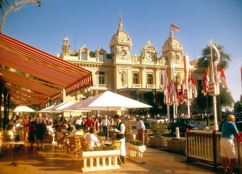 Гостиница в Монако три звезды