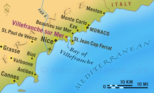 Гостиницы на продажу на Лазурном Берегу Франции
