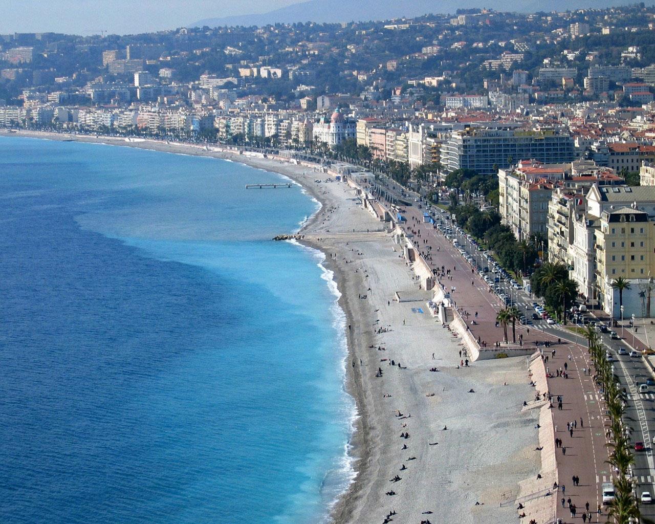 Гостиница в Ницце - надежное и рентабельное капиталовложение