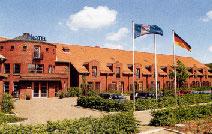 Продается гостиница в Германии