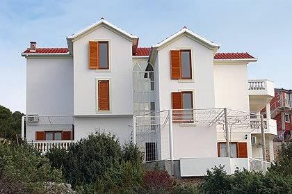 В Хорватии, недавно построенный отель 4* в отличном состоянии