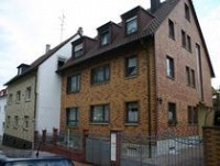 Многоквартирный дом (3 квартиры) во Франкфурте на Майне