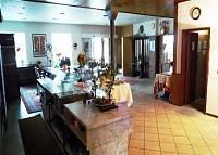Гостиница  в пригороде курортного города Баден - Бадена.