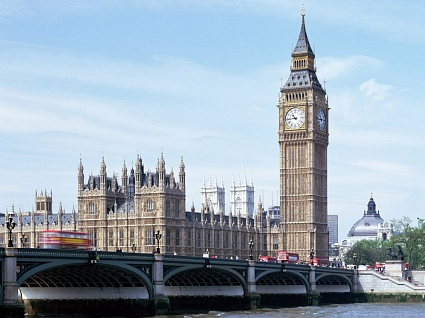 Великобритания - получение вида на жительство через инвестиции