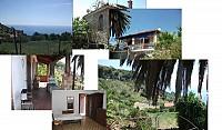Вилла в Италии, на Лигурийском побережье, рядом с Францией и Монако, в Вентимилье.