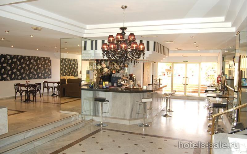 Апарт-Отель 3* , Марбелья, Коста дель Соль