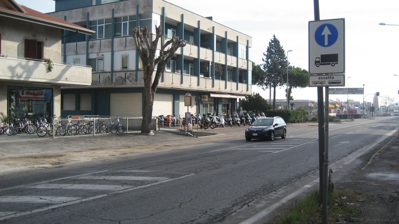 Недвижимость в италии отели