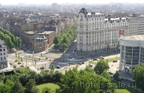 Предлагаем квартиры по пожизненной ренте в Бельгии!