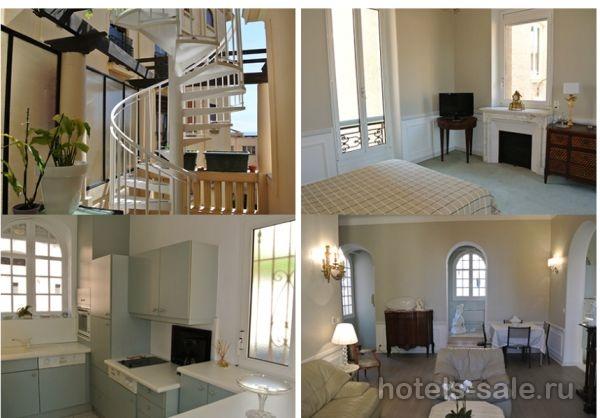 Эксклюзивное предложение и очень редкое на рынке недвижимости в Монако.
