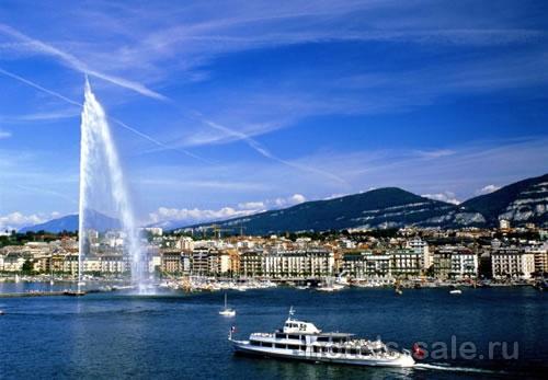 Гостиницы в Швейцарии на продажу