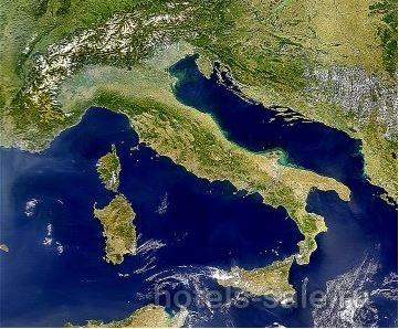 Создание компании в Италии и получение ВНЖ в качестве независимого бизнесмена.