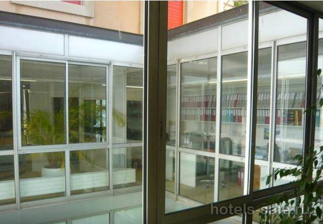 Коммерческий офис в центре Женевы, Швейцария