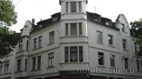 Доходный дом в Гельзенкирхене, Германия