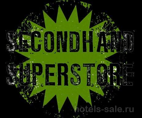 Продается фирма по секонд хенду в Риге, Латвия.