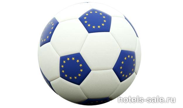 Играть в футбольных клубах Европы, для футболистов из стран СНГ