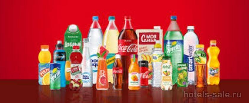 Продаётся 50% действующего бизнеса, связанного с изготовлением напитков широкого потребления в Таллине, Эстония, ЕС.