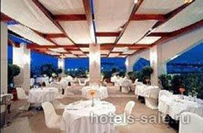 Гостиница в центре Афин - четыре звезды