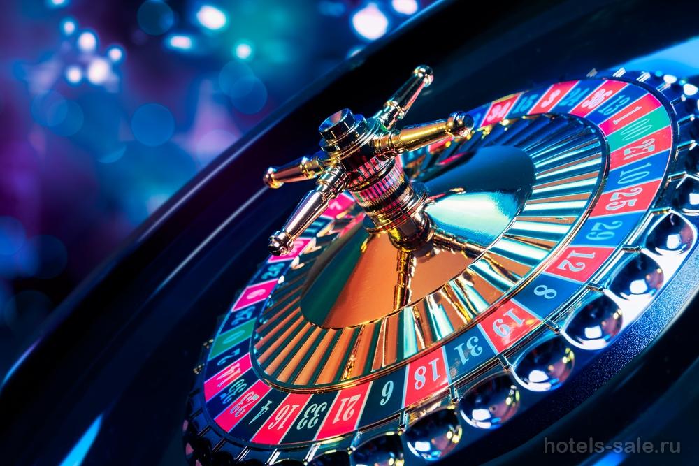Продажа казино в столице Ганы.