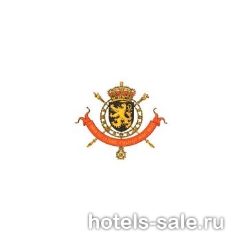 Известная сеть гостиниц (6 гостиниц в Бельгии).
